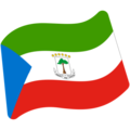 Equatorial Guinea on Google Android 7.1