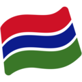 Gambia on Google Android 7.1