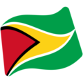 Guyana on Google Android 7.1