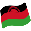 Malawi on Google Android 7.1