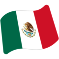 Mexico on Google Android 7.1
