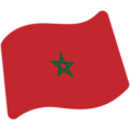Morocco on Google Android 7.1
