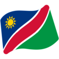 Namibia on Google Android 7.1