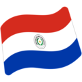 Paraguay on Google Android 7.1