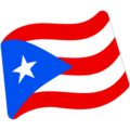 Puerto Rico on Google Android 7.1