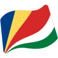 Seychelles on Google Android 7.1
