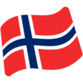 Svalbard & Jan Mayen on Google Android 7.1