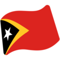 Timor-Leste on Google Android 7.1