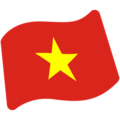 Vietnam on Google Android 7.1