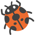 Lady Beetle on Google Android 7.1