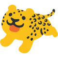Leopard on Google Android 7.1