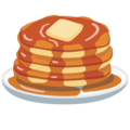 Pancakes on Google Android 7.1