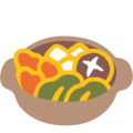 Pot of Food on Google Android 7.1