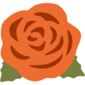 Rose on Google Android 7.1
