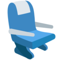 Seat on Google Android 7.1