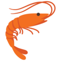 Shrimp on Google Android 7.1