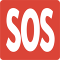 SOS Button on Google Android 7.1