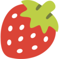 Strawberry on Google Android 7.1