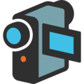 Video Camera on Google Android 7.1