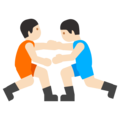 Wrestlers, Type-1-2 on Google Android 7.1
