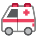 Ambulance on HTC Sense 7