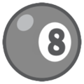 Pool 8 Ball on HTC Sense 7
