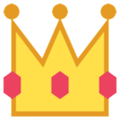 Crown on HTC Sense 7
