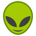 Alien on HTC Sense 7