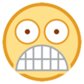 Fearful Face on HTC Sense 7