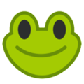 Frog Face on HTC Sense 7