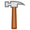 Hammer on HTC Sense 7