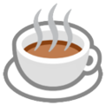 Hot Beverage on HTC Sense 7