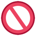 Prohibited on HTC Sense 7