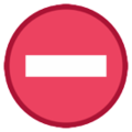 No Entry on HTC Sense 7