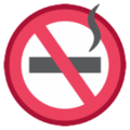 No Smoking on HTC Sense 7