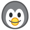 Penguin on HTC Sense 7