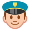 Police Officer on HTC Sense 7