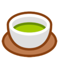 Teacup Without Handle on HTC Sense 7