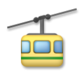 Aerial Tramway on LG G5