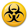 Biohazard on LG G5