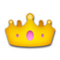 Crown on LG G5