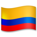Colombia on LG G5