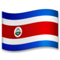 Costa Rica on LG G5