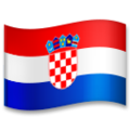 Croatia on LG G5