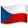 Czechia on LG G5