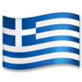 Greece on LG G5