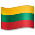 Lithuania on LG G5
