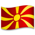 Macedonia on LG G5