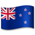 New Zealand on LG G5