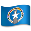 Northern Mariana Islands on LG G5